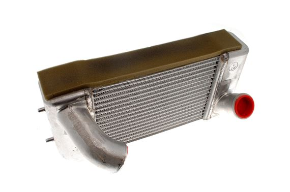 Intercooler - FTP8020 - Genuine
