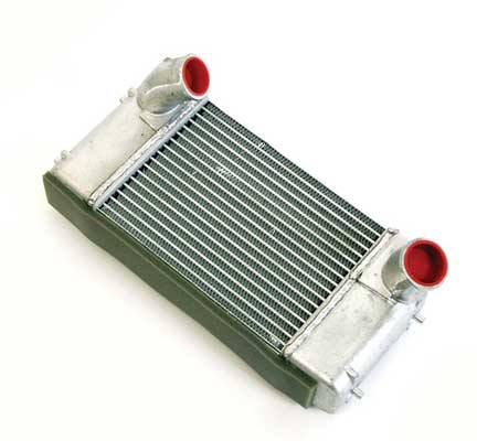 Freelander 1997-2006 Intercooler - Diesel