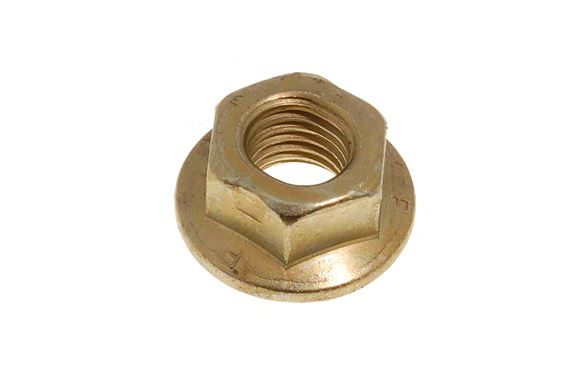 FX112041L Land Rover Inc.VAT MG FX112041 5 x Nut Engine Mount for Rover