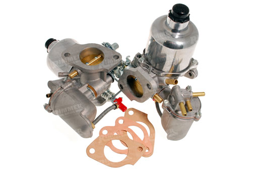 Triumph Dolomite and Sprint Carburettors