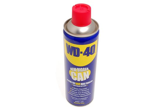 Range Rover Sport 2005-2009 WD40 - Large - 400ml