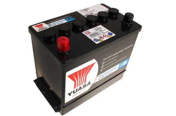 battery 12 volt 35 amp collection only rimmer bros. Black Bedroom Furniture Sets. Home Design Ideas
