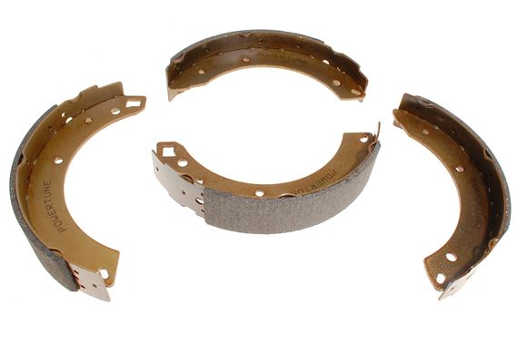 Brake Shoe Set - GBS780