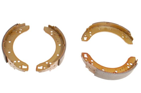 Brake Shoe Set - GBS815