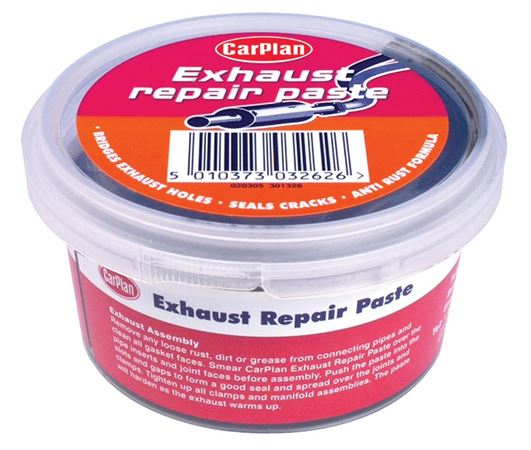Carplan Exhaust Repair & Jointing Paste 250Gm - GCH112