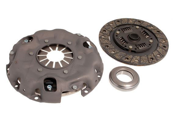 MG Midget and Austin Healey Sprite Clutch Components