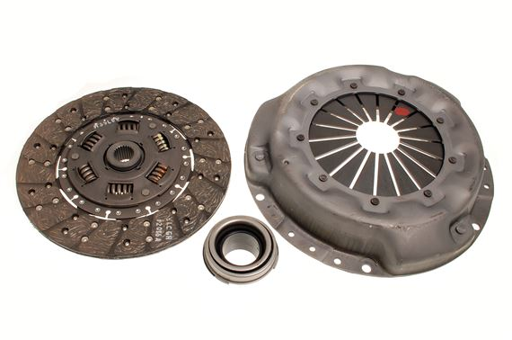 Rover V8 Clutch Kits