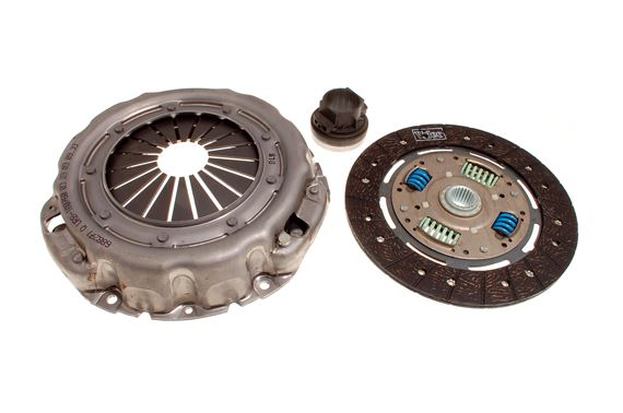 Clutch Kit - GCK555AF - Genuine