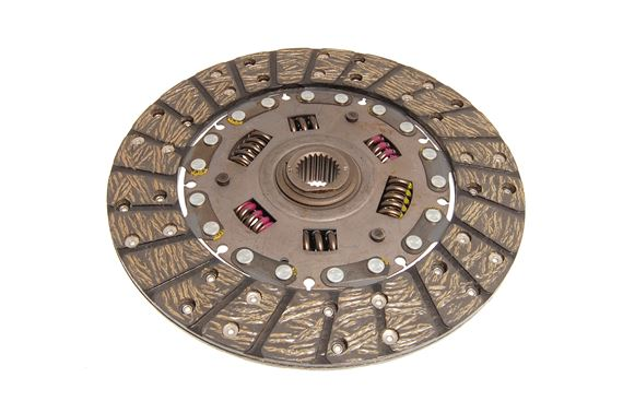 Clutch Plate - GCP242 - Automotive Products