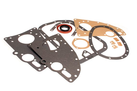 Sump Gasket Set - with Oil Seals - GEG216K