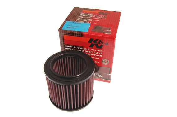 K and N Air Cleaners - Triumph TR5 Pi
