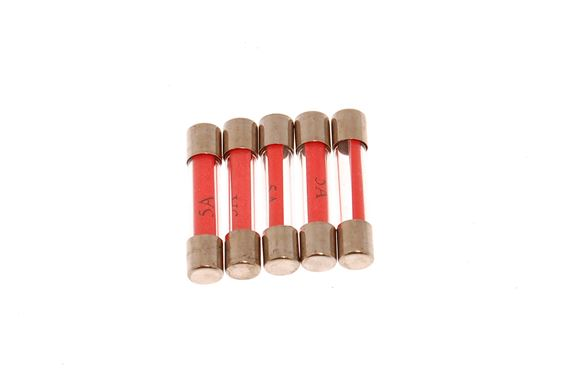 90-110 and Defender Fuses