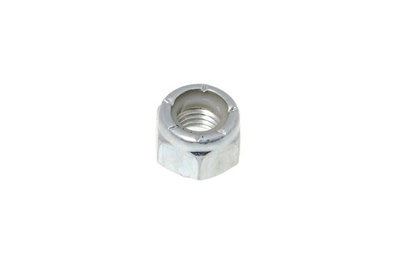 Nut - Nyloc Self Locking - 5/16 inch UNF x 1/2 inch - GHF272
