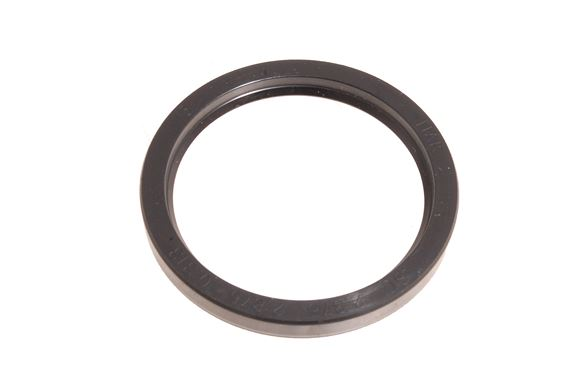 Rear Hub Seal - Neoprene - GHS133UR