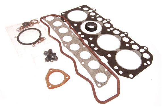 Series 2 and 3 Head Gaskets and Oil Seals