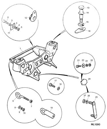 land rover series 2 wiring diagram  land  free engine