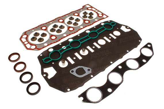 Rover 200/25/MG ZR Gasket Sets MPi K Series - 1100 Petrol 16V