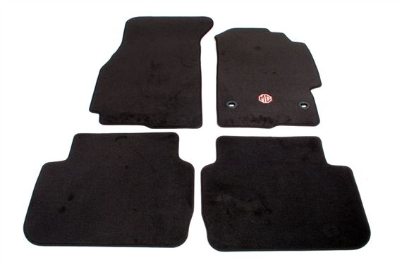 Rover 400/45/MG ZS Floor Mats