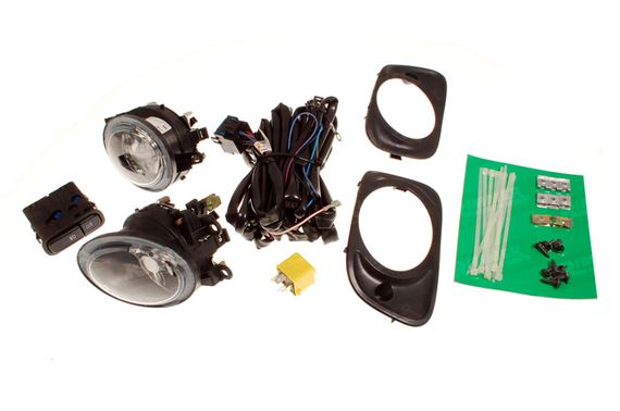 Rover 400/45/MG ZS Lighting and Electrical