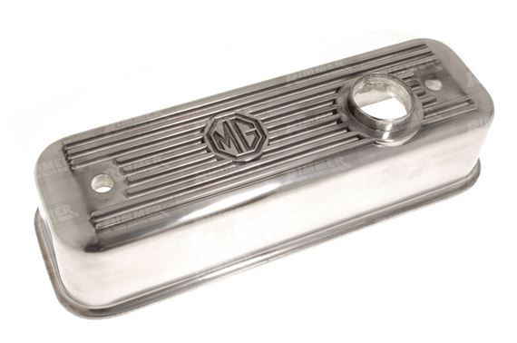 MGB Alloy Rocker Covers