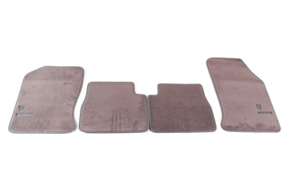 Rover 800 Late Floor Mats