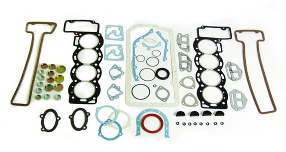 Triumph Stag Popular Engine Gaskets, Oil Seals and Core Plugs