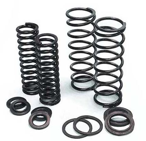 Triumph Stag Road Spring and Insulator Packs