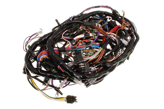 Triumph Stag Wiring Harness - Main and Body MK1