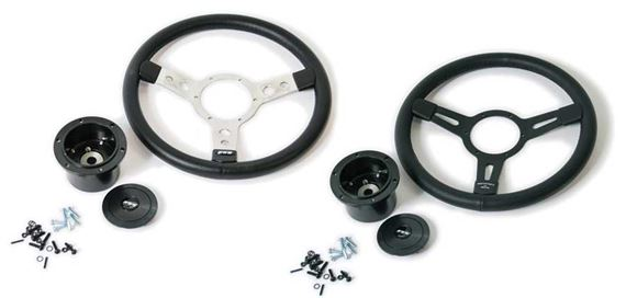 Triumph Herald Steering Wheels and Fittings