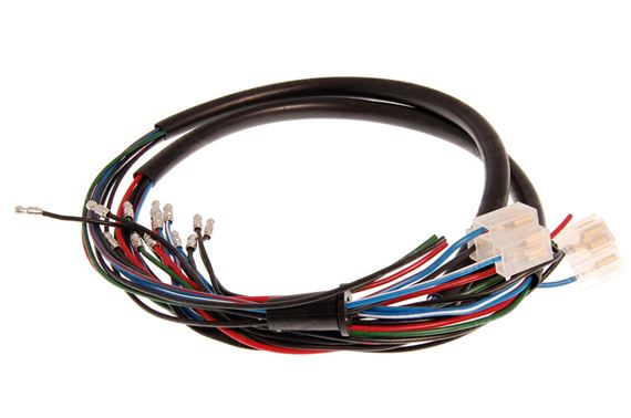 Triumph Spitfire Wiring Harness - Auxiliary - MkIV UK - Europe - USA