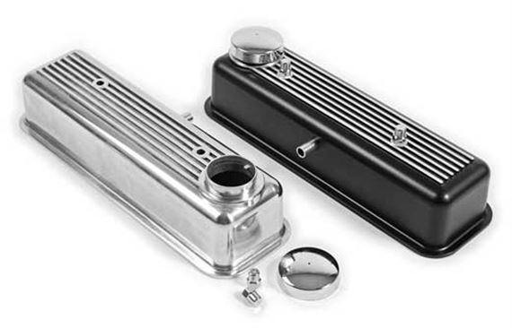 Triumph Spitfire Alloy Rocker Cover