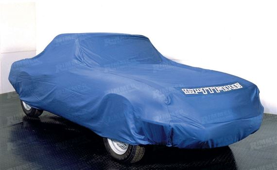 Indoor Car Cover for Triumph Dolomite
