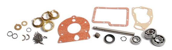 Triumph TR7 Gasket Set and Overhaul Kit