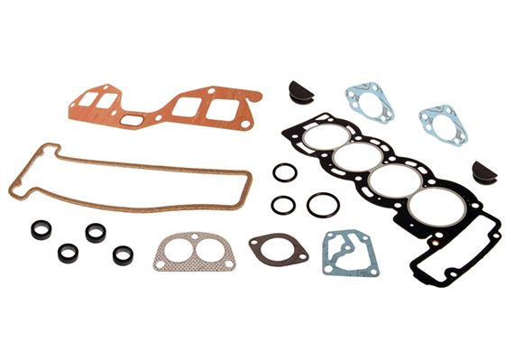 Triumph TR7 Engine Gaskets and Oil Seals