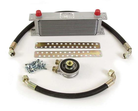 Triumph 2000/2500/2.5Pi Oil Cooler Kit