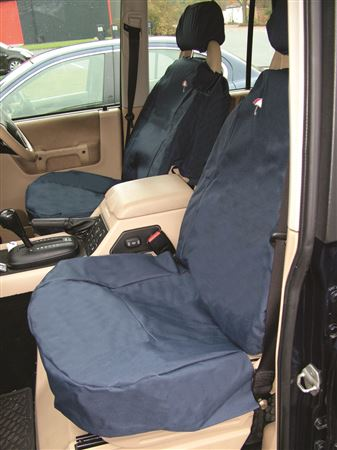 Britpart Waterproof Seat Covers - Discovery 2, 3 and 4