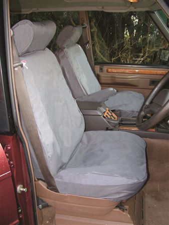 Britpart Waterproof Seat Covers - Range Rover