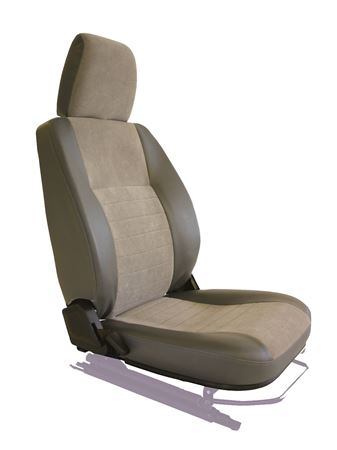 Britpart XS Style Seats and Trim