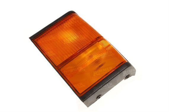 NAS Range Rover Front Side and Flasher Lamp