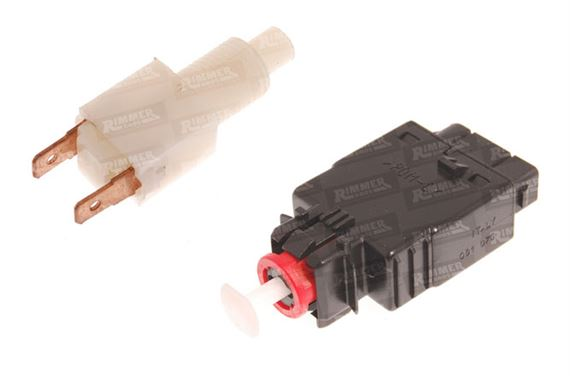 Discovery 1 Brake Light Switches