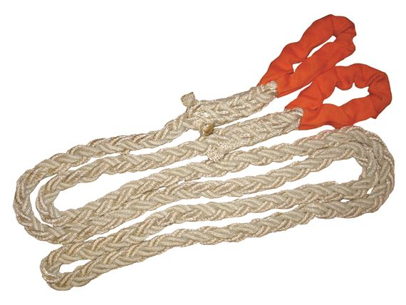 Britpart Ropes and Straps