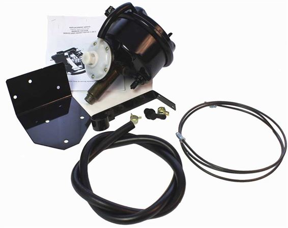 Triumph Vitesse Brake Servo Kit
