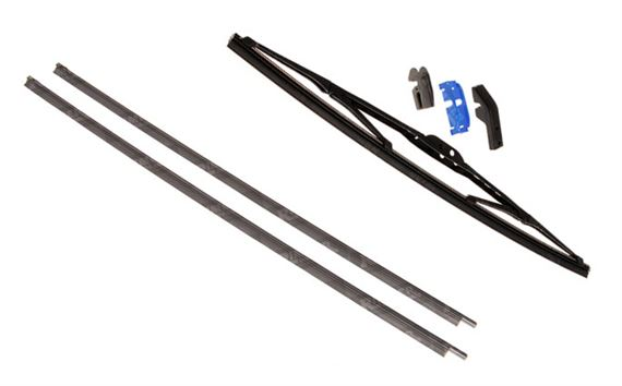 Triumph Dolomite and Sprint Wiper Blades