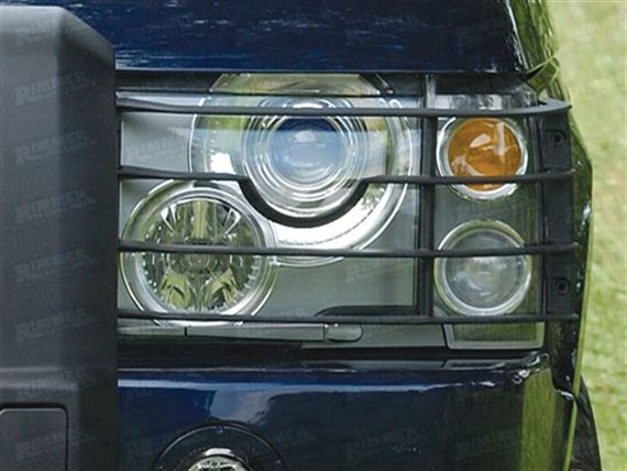Range Rover 3 Lamp Guards