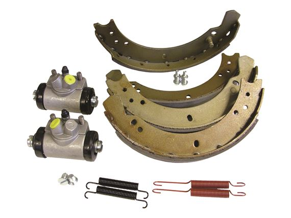 Britpart Brake Kits - Series