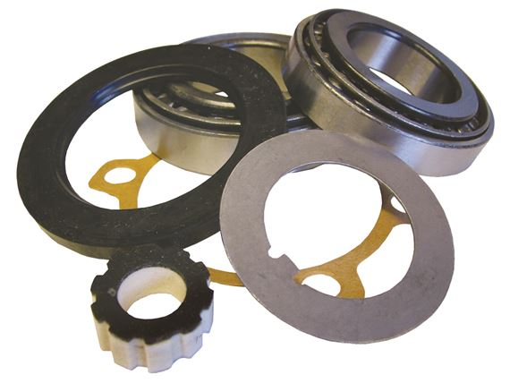 Britpart Hubs and Wheel Bearing Kits