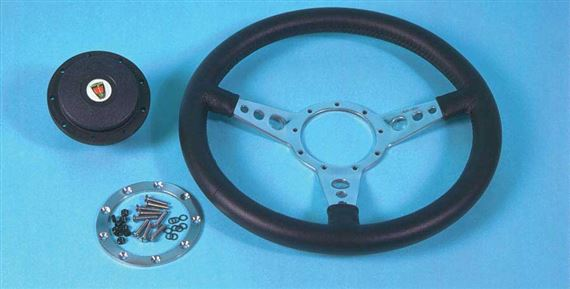 Rover SD1 Steering Wheels
