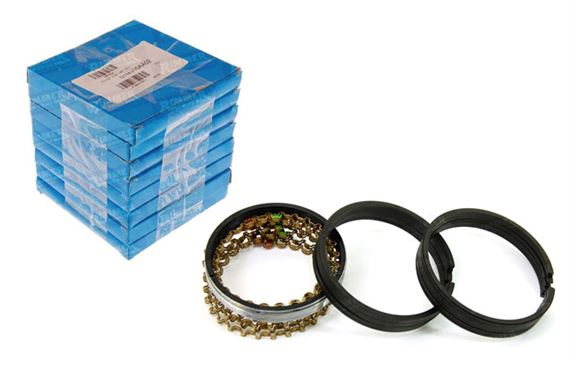 Discovery 1 V8 Piston Rings