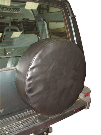 Britpart Spare Wheel Carriers and Covers