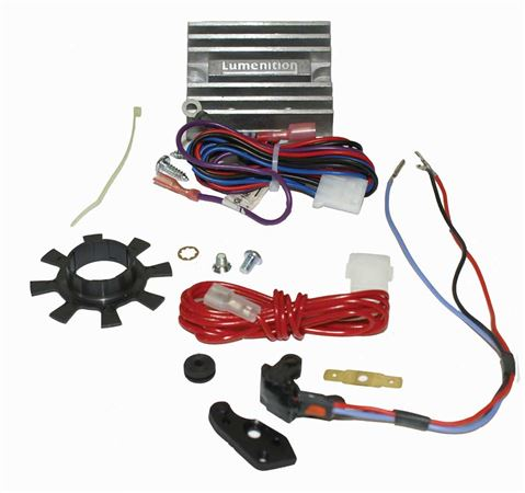 Triumph Vitesse Electronic Ignition Kit